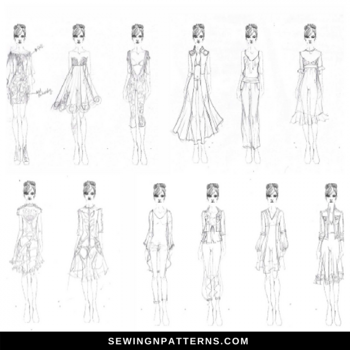 How to start a clothing line + FREE checklist to Design your ...
