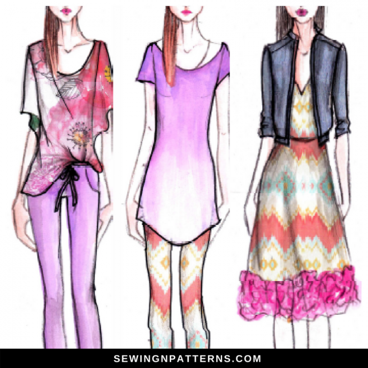 How To Start A Clothing Line Free Checklist To Design Your Fashion Collection