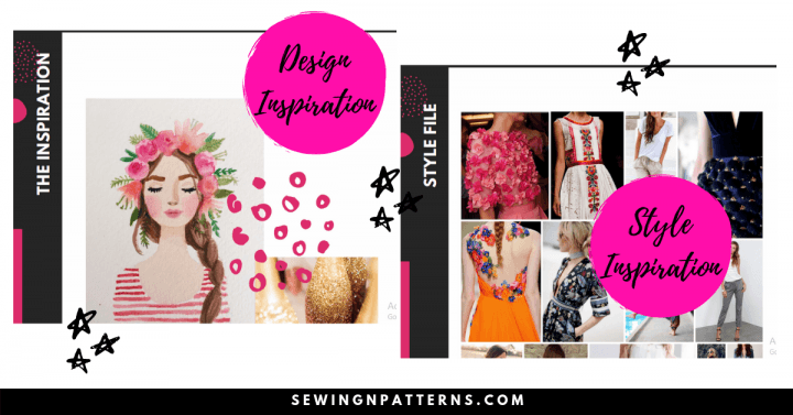 Designing Clothes For Your Clothing Line Best Tips Ever Sewingnpatterns