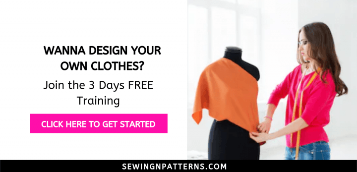 design your own clothes with this 3 days free training. click here to get started.