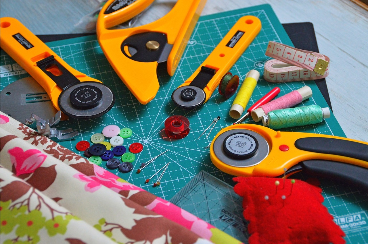 Dress Making Tools For Fashion Designers Sewingnpatterns